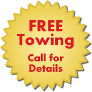 Sergeant Clutch Discount Towing Service In San Antonio Offers Free Tow Service